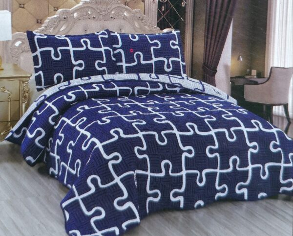 puzzle-bed-cover